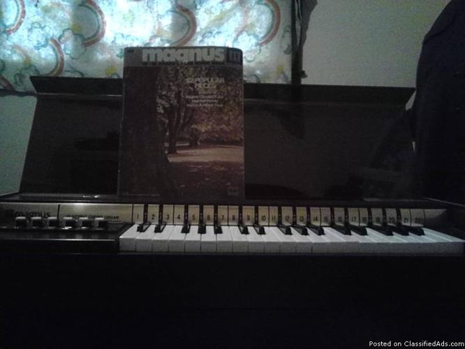 12-16 cord organ