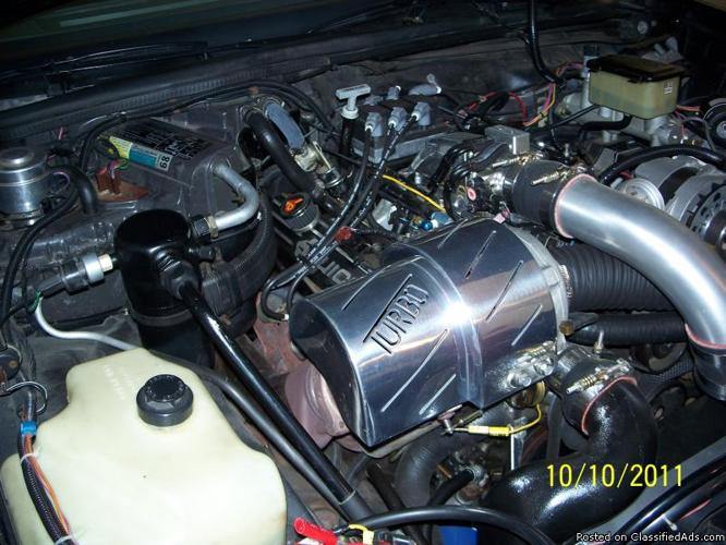 1986 Buick TType WH-1