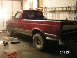 1995 Ford F-150 w/ standard cab and nice interior and two gas tanks - $2000 (Brockport, NY) - Price: 2000 or best offer