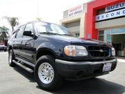 2000 Blue Ford Explorer - Under $8000! - Price: call