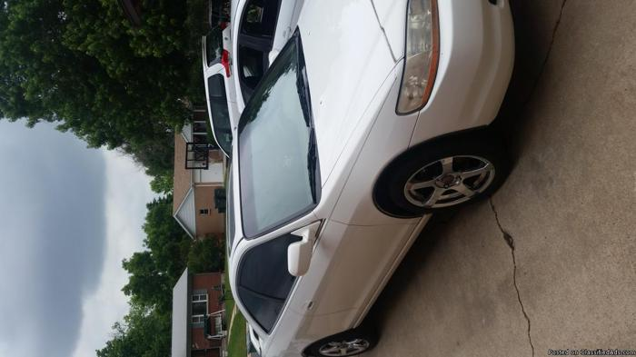 2000 Honda Accord Lx For Sale