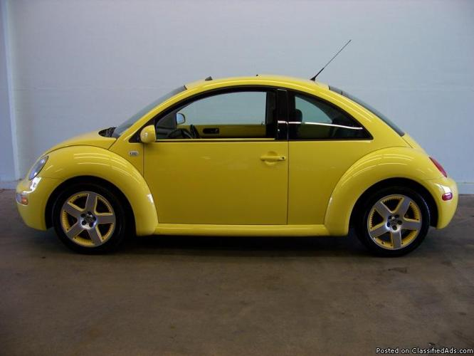 2002 vw beetle turbo price obo for sale in rock hill louisiana your city ads. Black Bedroom Furniture Sets. Home Design Ideas