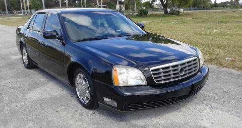 2004 Cadillac Deville, shiny beautiful black paint, nice leather black interior, clean condition, freezing a/c, runs great. $3850 Cash