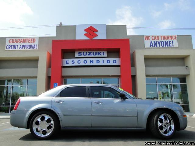 2006 CHRYSLER 300 - Price: CALL