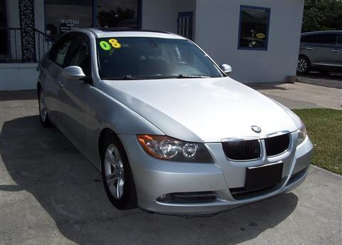 2008 BMW 3 Series...NEW ON THE LOT CALL NOW####################################