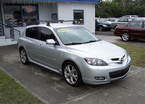 2008 Mazda MAZDA3...NEW ON THE LOT CALL NOW###########################################################