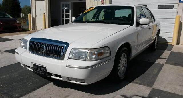 2008 Mercury Grand Marquis LS **SPECIAL DEAL FOR THIS WEEK*****