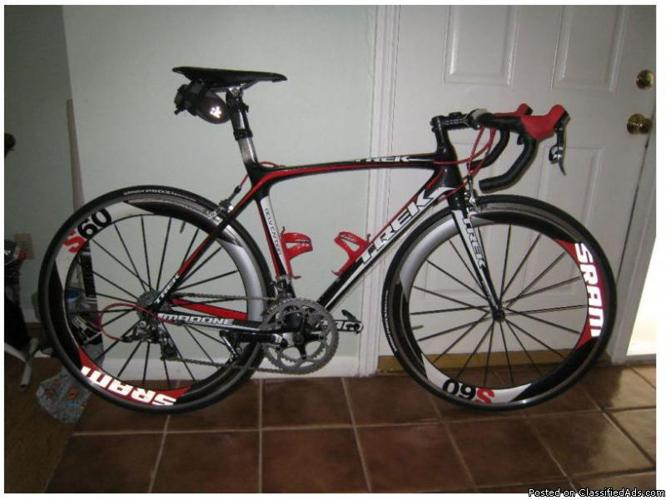 Bikes Trek For Sale Trek Madone Series CM