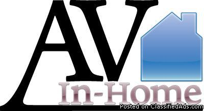 Adult Visionary In-Home Services-7220 Lindbergh Suite 230, 63042