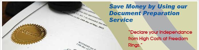 Affordable Legal Document Prep Assistance