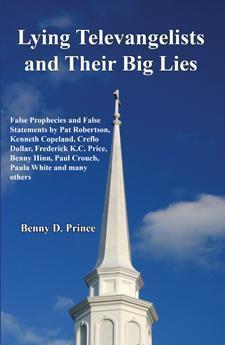Big Liars and Their Big Lies!!!