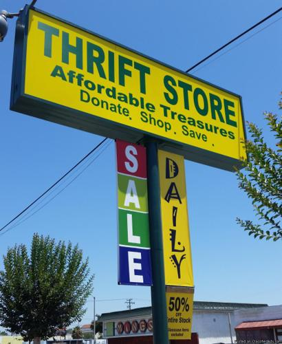 Big Sale! Clothing, jewelry, houseware, furnitures, electronics and more!
