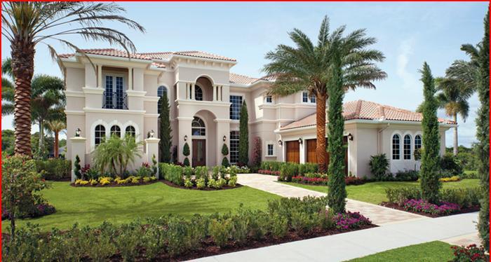 Casabella at Windermere, FL.
