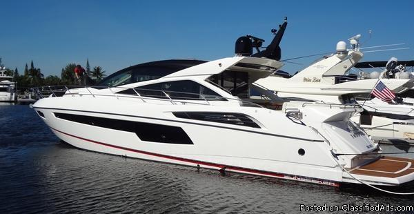 Check out our latest yacht charters in Miami