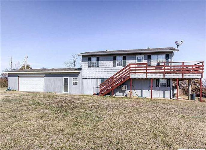 Country setting w/amazing view! PRICE REDUCED!!