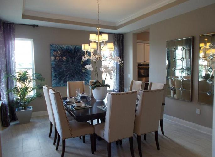 Crescent Lake Estates at Windermere, FL.