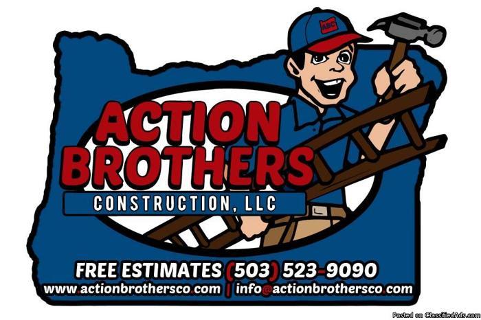 Exterior Repairs * Dry Rot * Wood Rot * Trim * Roof Repairs * Attic Fans * Skylights