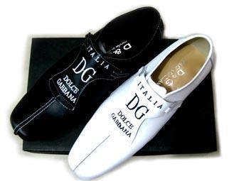 favorite this post Brand New Unisex Dolce & Gabbana Designer Leather Shoes US Size 9 1/2