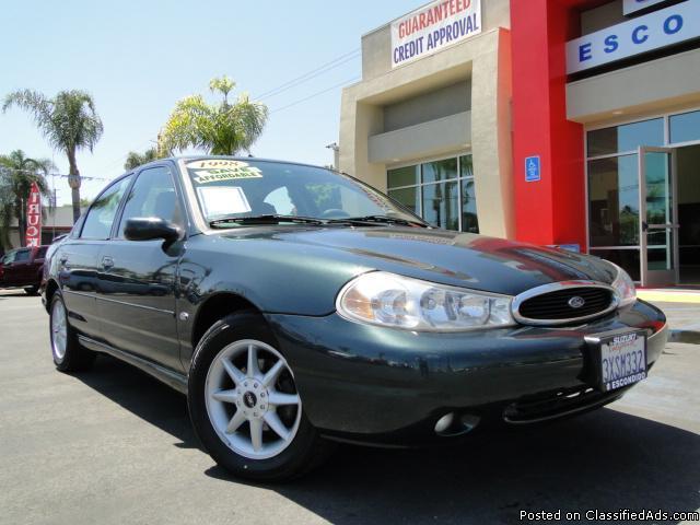 Fuel-Efficient Car Under $6,000!! - Price: call