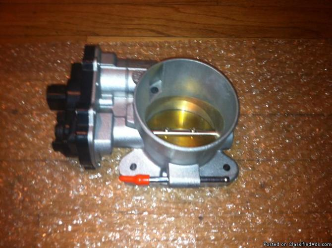 GM THROTTLE BODY #1257080 HUMMER /CHEVY /GMC /CADALLIC for sale in