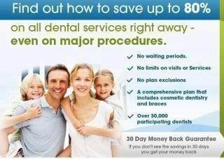 Got Dental?? 14.95-19.95 per household - Price: 14.95-19.95