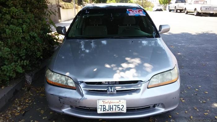 ^Honda Accord