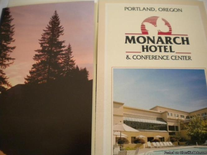 MOUNT HOOD VACATION PACKAGE