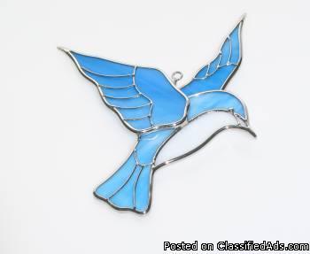 Mountain Bluebird - Price: 22.50