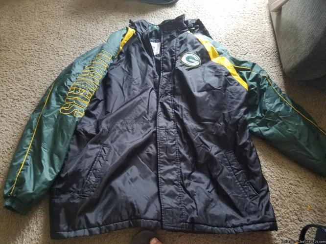 Packer jacket
