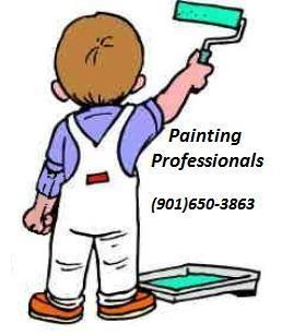 Painting professionals - Price: 100.00