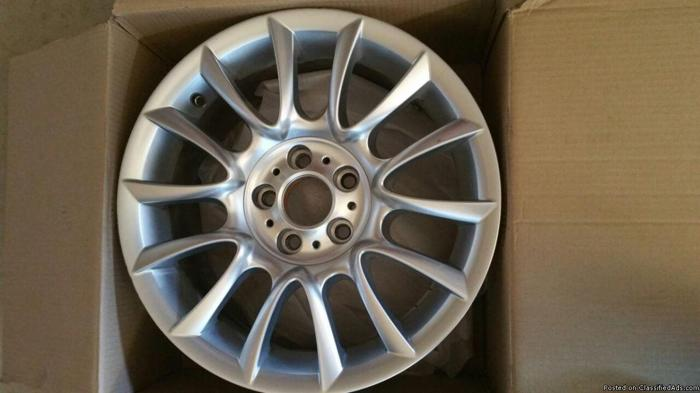 RIM for BMW 328I COUPE