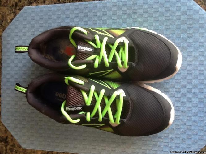 Sneakers, Reebok Running, Sublite