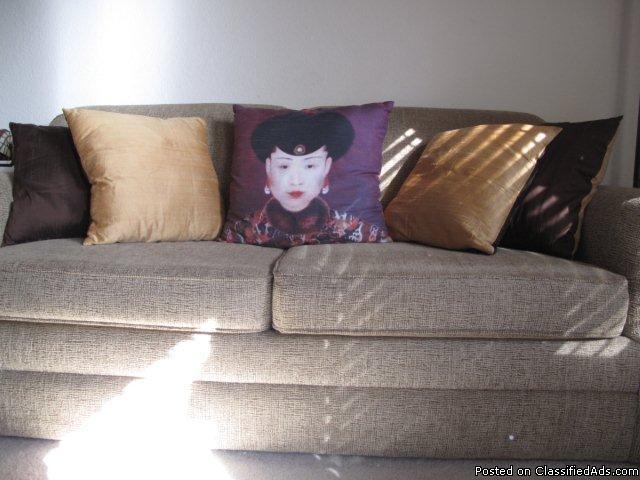Sofa Bed - Price: 150.00