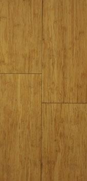 Solid Bamboo Hardwood Floor