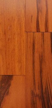 Solid Tigerwood Hardwood Flooring
