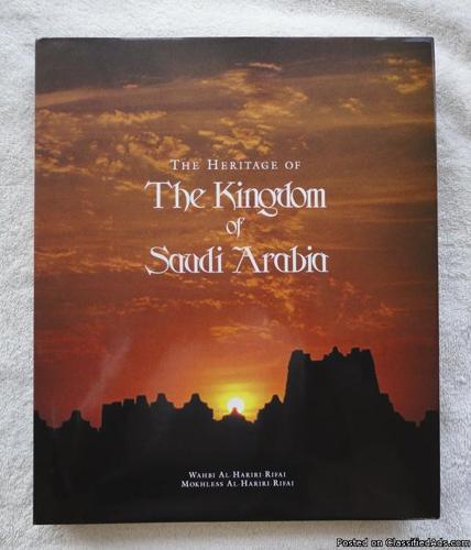 The Heritage of the Kingdom of Saudi Arabia