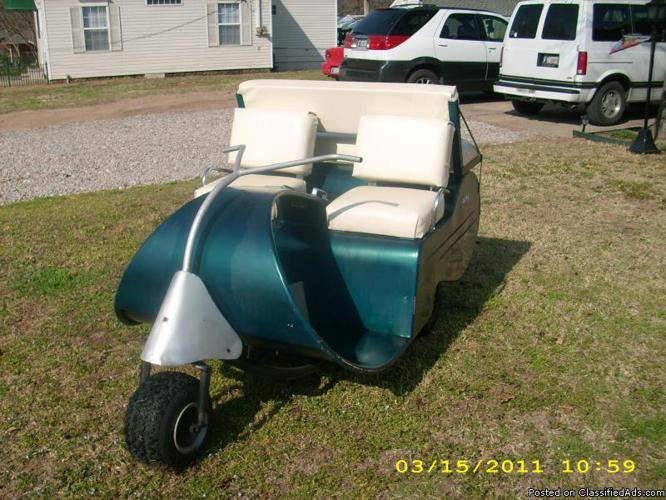 Clified Ads For Golf Carts on