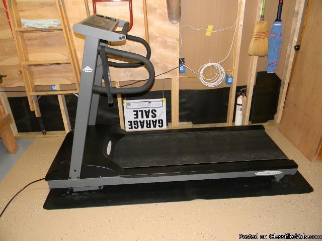 power runner rk3400 repco treadmill