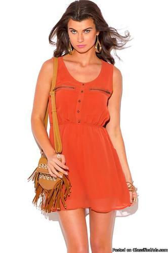 WOMEN'S CLOTHING Mychicasinstyle.com