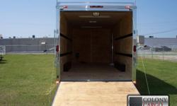 Stock #: CUSTOM ORDER Serial #:ORDER Description ::::::: we've done it again !!! We're selling this new deluxe car hauler at an unbelievably low price!!! Financing available! Extra options include: 1.) V-nose 2.) Rear