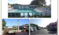 """1,155 SF-2 Bedroom-2 Bath Condo-Pool-Private Community-Walk to the Beach Wonderful place to live or Great Income Property-Renters IN PLACE! Located in """"The Family Beach"""" of Surfside Beach, SC within walking distance to beach, shopping and entertainment."""