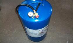 11 gallon vertical portable air tank from carquest 125 PSI , text 715-914-0537//email missylepley@outlook.com