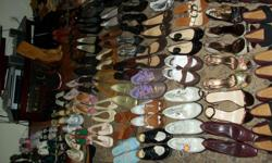HUGE MEGA WHOLESALE BLOW OUT LOT OF 125 PAIRS OF SHOES LOCAL PICKUP ONLY!!!! RESTOCK YOUR STORES HUGE INVENTORY BLOW OUT SALE.. ALL GOTTA GO LOCAL PICK UP ONLY ASK QUESTIONS CALL 404 207 9648 404 207 9648 404 207 9648 DRESS WORK SHOES, CASUAL DESIGNER