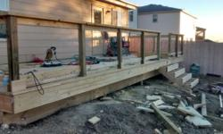 You want a good deck to last fact of the way I was being with start only $ 14 a square foot we see where we want what we signed and design work on the call or text to art (703)296-8703