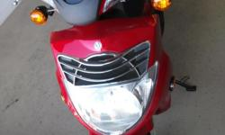 This 2013 HD 200cc Evo one of the best and most powerful scooter ever built made by one of the number one scooter companies in the nation cared for by a Master Mechanic performance driven scooter has a high performance liquid cooled makes it easy to get