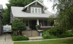 Price includes all utilities and high speed internet, pay only 1 bill a month without worrying about it changing every month! Although its an older house, its newly renovated, new kitchen sink/granite counter-top, beautifully refinished REAL hardwood