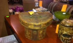 Join the Auction Kings for a fantastic auction Sunday, September 18th from 11:00am -- 7:00pm. (Come early for prime parking!) 1890?S TOP HAT & BOX ? Rogers, Peet & Co authentic Beaver pelt hat ? Original leather hat box included ? Rogers, Peet & Co?s