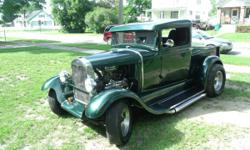 We have a 1931 Ford Model A truck. We are asking $11,995 but hey......make me an offer. Call for more photos or information. (906) 632-8902