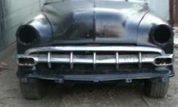 1954 Chevy Belair 2 door, complete car, new interior, new paint, new brake system, runs and drives needs TLC 3500. obo (no low ballers) 210.300.24.31 CASH on PICKUP. maybe open to trades. Bill of sale, I lost the title. 210-300-2431