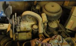 1956 Flat Head 6 cylinder with 2 speed transmission for Dodge Coronet. $4500.00